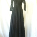 1940s-vintage-gown-before-repairs