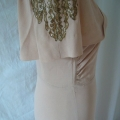1930s dress side after letting out