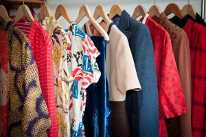 vintage clothes for repair and alterations at Splendid Stitches