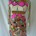 Gorgeous vintage Pucci mini-dress in need of a small but important repair